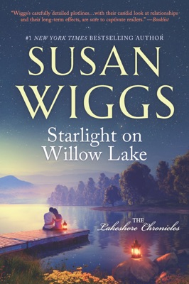Starlight on Willow Lake - Susan Wiggs pdf download