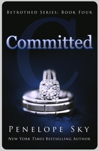 Committed - Penelope Sky pdf download