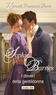 I doveri della gentildonna - Sophie Barnes pdf download
