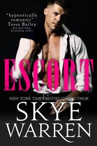 Escort - Skye Warren pdf download
