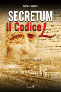 Secretum - Il codice L - Pierluigi Tombetti pdf download