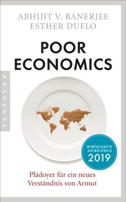 Poor Economics - Abhijit V. Banerjee & Esther Duflo pdf download