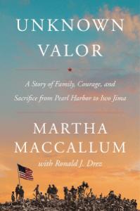 Unknown Valor - Martha MacCallum pdf download