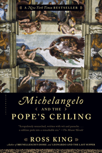 Michelangelo and the Pope's Ceiling - Ross King pdf download
