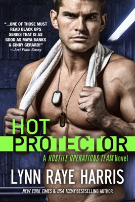 HOT Protector - Lynn Raye Harris pdf download