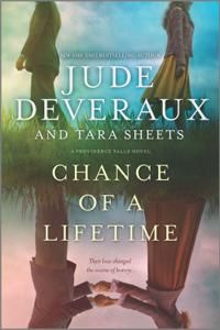 Chance of a Lifetime - Jude Deveraux & Tara Sheets pdf download