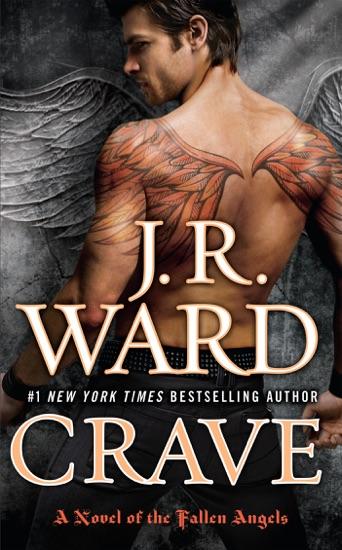 Crave by J.R. Ward pdf download