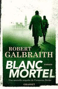 Blanc Mortel - Robert Galbraith pdf download