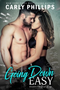 Going Down Easy - Carly Phillips pdf download