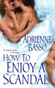 How To Enjoy A Scandal - Adrienne Basso pdf download