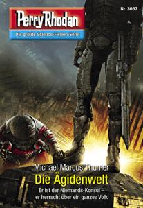 Perry Rhodan 3067: Die Ägidenwelt - Michael Marcus Thurner pdf download