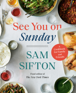 See You on Sunday - Sam Sifton pdf download