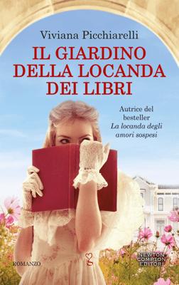 Il giardino della locanda dei libri - Viviana Picchiarelli pdf download