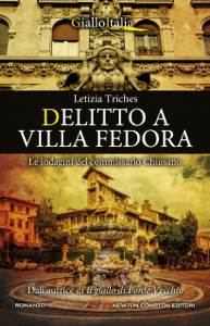Delitto a Villa Fedora - Letizia Triches pdf download