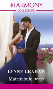 Matrimonio greco - Lynne Graham pdf download