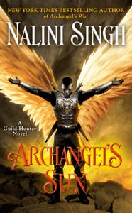 Archangel's Sun - Nalini Singh pdf download