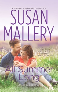 All Summer Long - Susan Mallery pdf download