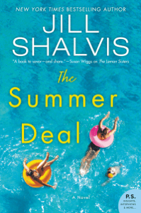 The Summer Deal - Jill Shalvis pdf download
