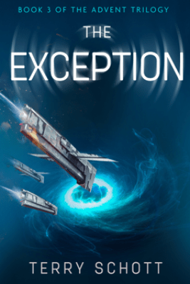 the Exception - Terry Schott