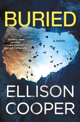 Buried - Ellison Cooper pdf download