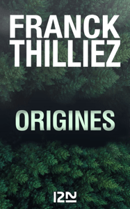 Origines - Franck Thilliez pdf download