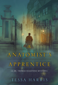 The Anatomist's Apprentice - Tessa Harris pdf download