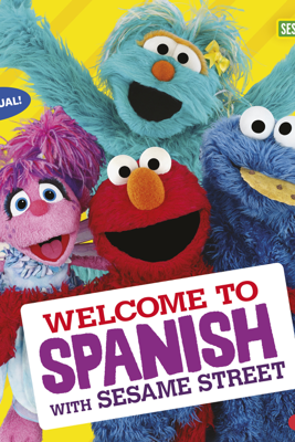 Welcome to Spanish with Sesame Street ® - J. P. Press