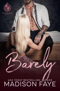 Barely - Madison Faye pdf download