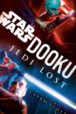 Dooku: Jedi Lost (Star Wars) - Cavan Scott