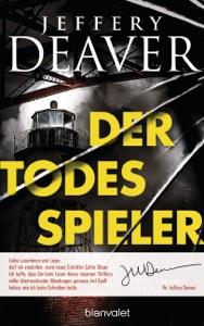 Der Todesspieler - Jeffery Deaver pdf download