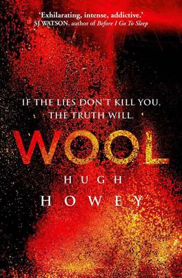 Wool - Hugh Howey pdf download