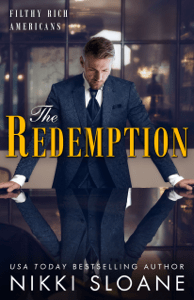The Redemption - Nikki Sloane pdf download