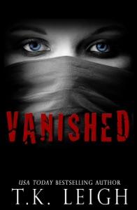 Vanished - T.K. Leigh pdf download