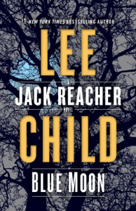 Blue Moon - Lee Child pdf download
