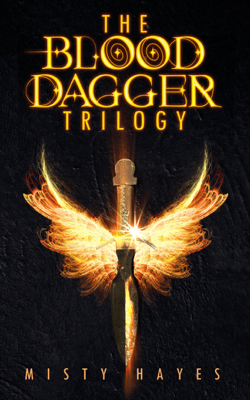 The Blood Dagger Trilogy Boxset (The Outcasts, The Watchers, Tree of Souls) - Misty Hayes pdf download