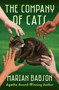 The Company of Cats - Marian Babson pdf download