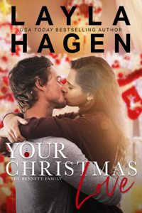 Your Christmas Love - Layla Hagen pdf download