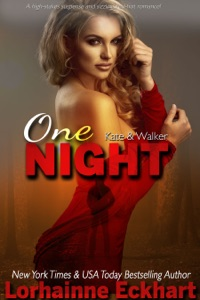 One Night - Lorhainne Eckhart pdf download