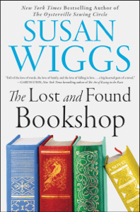 The Lost and Found Bookshop - Susan Wiggs pdf download