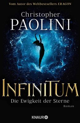 INFINITUM - Die Ewigkeit der Sterne - Christopher Paolini pdf download