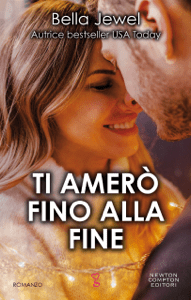 Ti amerò fino alla fine - Bella Jewel pdf download