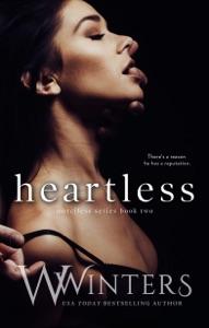 Heartless - W. Winters pdf download