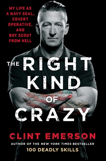 The Right Kind of Crazy - Clint Emerson pdf download