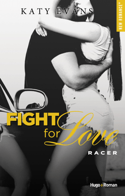 Racer (spin off Fight for love) - Katy Evans pdf download