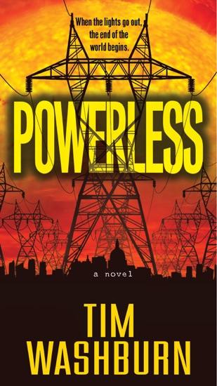 Powerless by Tim Washburn PDF Download