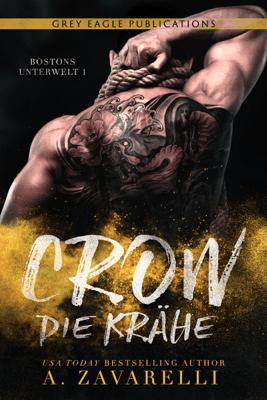 Crow – Die Krähe - A. Zavarelli pdf download