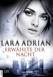 Erwählte der Nacht - Lara Adrian pdf download