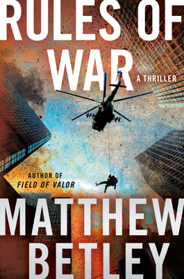 Rules of War - Matthew Betley pdf download