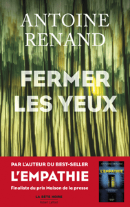 Fermer les yeux - Antoine Renand pdf download
