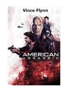 American Assassin - Vince Flynn pdf download